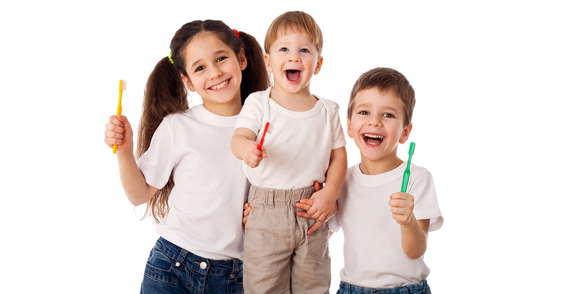 When should first orthodontics examination be made for Children ?